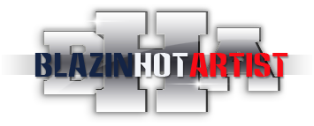 Blazin Hot Artist | Promoting the Best Around the Globe