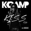 New Mixtape: K Camp – K.I.S.S. 2
