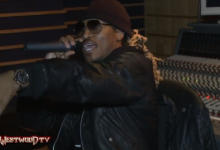 "New Freestyle: Future ""Tim Westwood"""