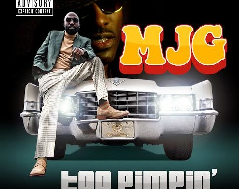 "New Music: MJG Ft. Rick Ross ""24-7 365"""