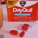 UNO1TIME – DAYQUIL (Mixtape)